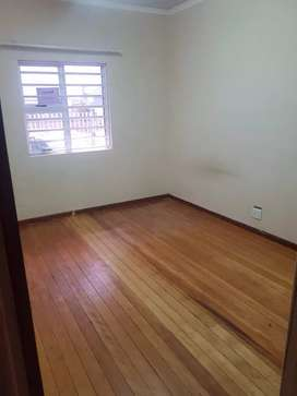 Rent Dec20/Jan21  2.5 Rooms including water and electricity