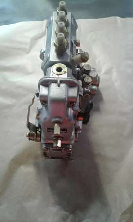 Injector pumps for ade