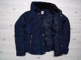 TU r.M/ 12 Pikowana New model Zip Gold ciepła kurtka Women Modna