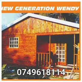 Wendy house for sale in special contact