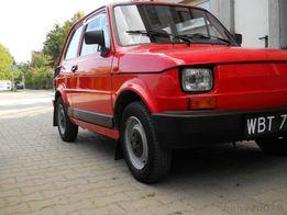 Fiat 126 lusterka boczne BIS oryginalne fabrycznie
