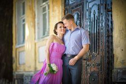 Видеосъемка, видеооператор на свадьбу, видеограф