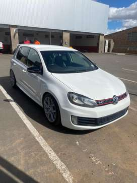 Edition 35 gti Finance available