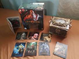 God of war 3 Ultimate Trilogy Edition PS3