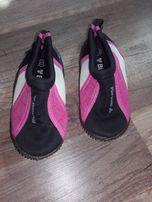 Buty na basen firmy Brugi rozmiar 24