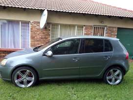 VW Golf ,1.9 Comfortline TDI