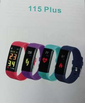 SMART HEALTH WATCH       R200 each BEST VALUE - WATER PROOF
