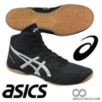 Борцовки, боксерки ASICS matflex 5. Детские, взрослые борцовки Асикс