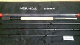 Wędka Aernos Commercial Feeder 2,74m/3,35m 70g