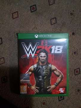 Xbox one game R200