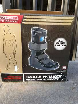 Moon boot Ankle Walker