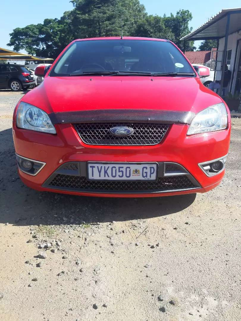2006 Ford Focus ST EXCELLENT Condition service books available 0
