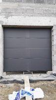 Brama garażowa Brama segmentowa