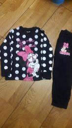 Пижама с минни маус