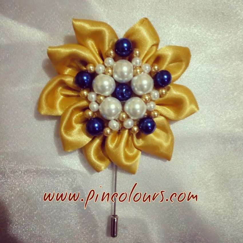 Hair pin and broaches 0
