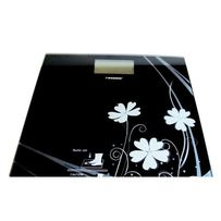 Электронные напольные весы Tiross TS-820 Black