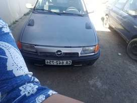 Opel astra 2litre carberater