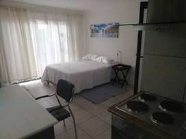 Furnished Garden flat to rent in Glenhaven, Bellville South..