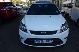 2011 Ford Focus 2.5 ST