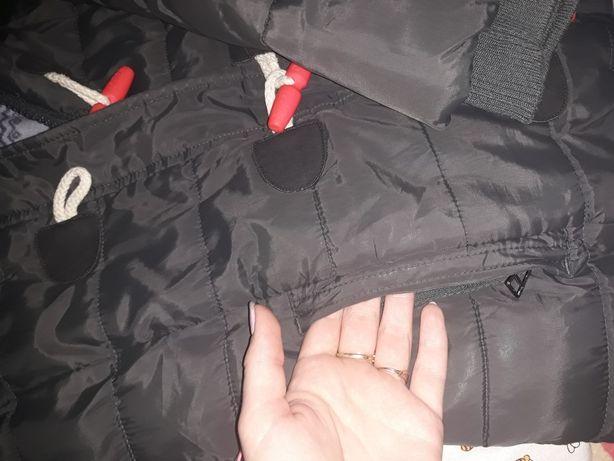 Куртка осенняя-зимняя Киев - изображение 5