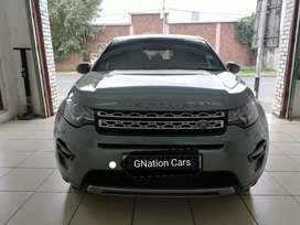 Land Rover discovery sport HSE SD4 Auto 2015 for SELL