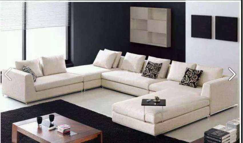 Kia sofa set 0
