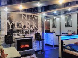 """Аренда студии """"Нью-Йорк"""" с Джакузи на Троещине + ПОЧАСОВО!"""