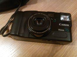 Aparat Canon prima zoom 76