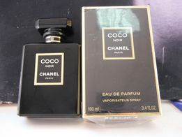 Chanel Coco Noir 100 ml оригинал 100% Франция
