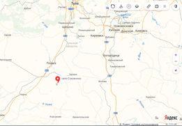 домик и участок в России