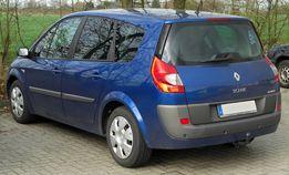 Разборка Renault Scenic 2 2003-2008