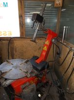 Шиномонтажный станок (автомат) SIRIUS 380V до 19 дюймов