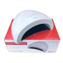 Лампа для сушки гель лаков 48W LED UV SUNOne