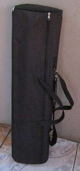 Portable Pull-Up Banner - or use as Projector Screen