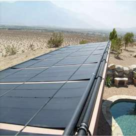Swimming pool pumps repairs and solar panels installation and more