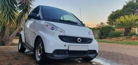 2013 Smart Fortwo 1.0 Coupe mhd Pure