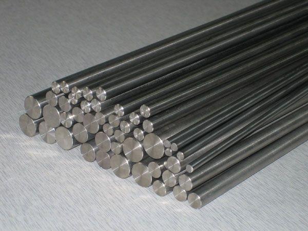 Титан круг, прут, труба, лист, лента, сетка ВТ1-0, 2-250мм Днепр - изображение 1