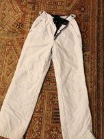 spodnie narciarskie dziecięce 164