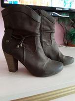 Черевики жіночі ботинки женские демисезонние