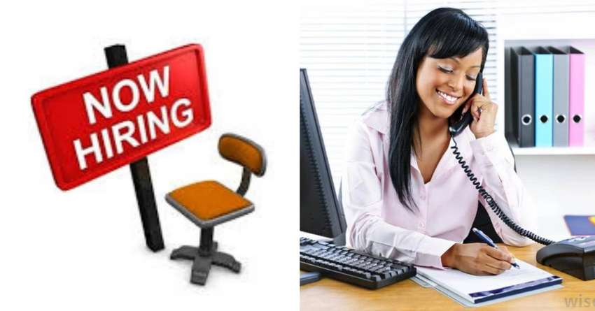 Female Secretary needed for immediate employment 0