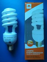 Лампочки-«экономки» HS-25-4200-27
