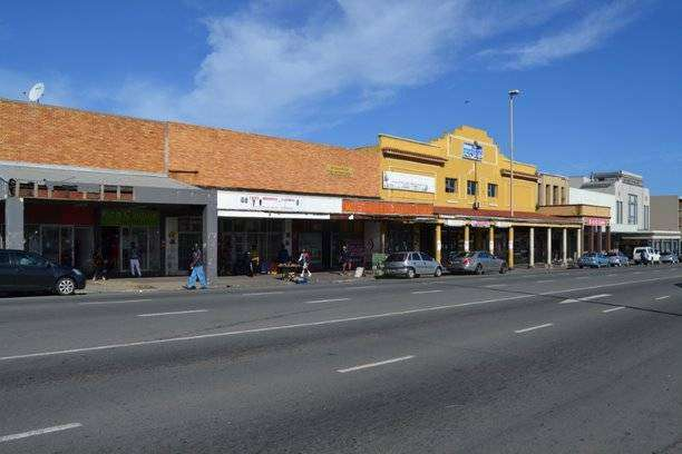 Century 21 Auction Commercial Property