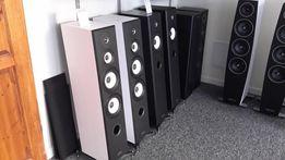 STX Electrino - kolumny głośnikowe, zestaw stereo, Szczecin