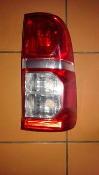 Image of Toyota Hilux taillight