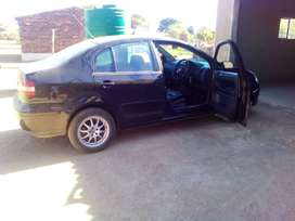 Vw. Polo classic 2.0 limited addition