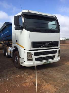 Volvo FH440  Excl. VAT