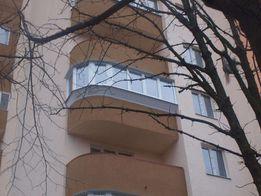 Балкон с доп.элементами и монтажем 7680 грн