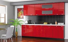 Кухня Новая от фабрик Мебель Сервис Сокме Свит Мебли