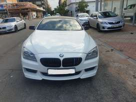 2014 BMW 640d AUTOMATIC FOR SALE R339999