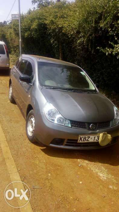 Nissan Wing road on sell 0